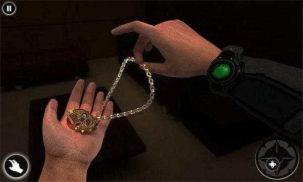 小偷模拟器汉化版