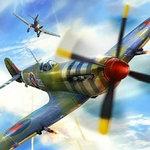 二战战机空中混战最新汉化破解版