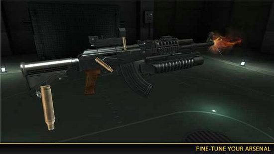 枪支俱乐部游戏下载
