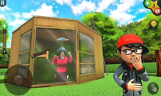 Scary Teacher 3D下载