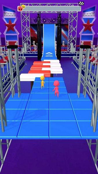 Epic Race 3D无广告版