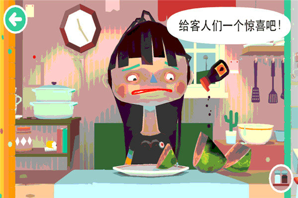 托卡厨房2中文版下载