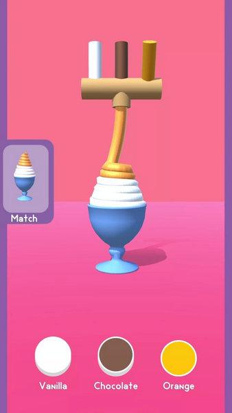 冰淇淋公司游戏