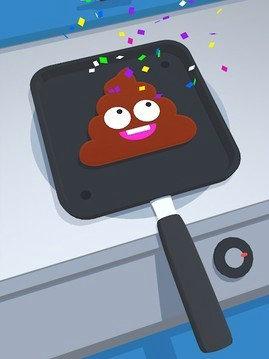 煎饼艺术游戏