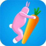 超级兔子人双人手机版