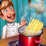 烹饪队无限金币版