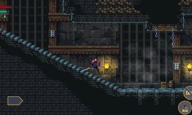 瓦卢克城堡游戏