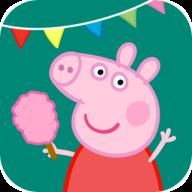 小猪佩奇主题乐园