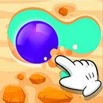 挖掘它球球进洞中文版