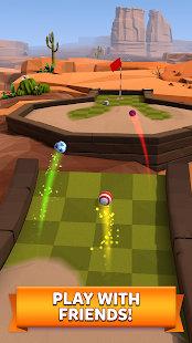 Golf Battle破解版