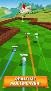 Golf Battle中文版
