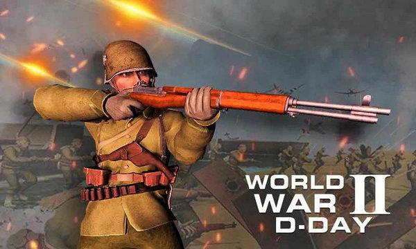 二次世界大战无限货币版