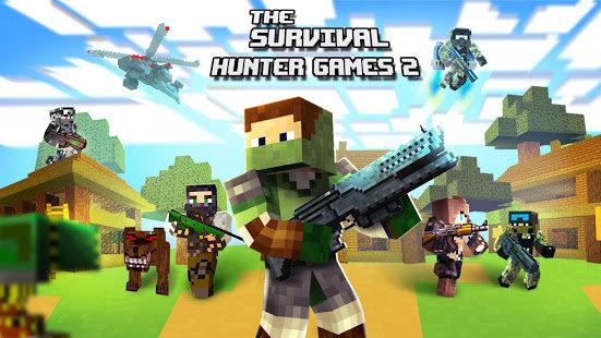 生存狩猎2无限生命版