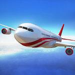 空中飞行模拟器3D中文版