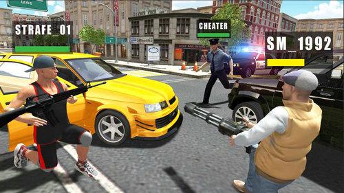 城市犯罪在线2下载