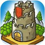成长城堡无限金币钻石版