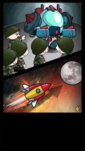 弹弹战士下载