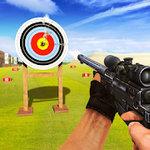 射击大师游戏