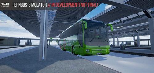 德国客车模拟下载