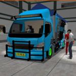 IDBS马巴尔卡车模拟游戏