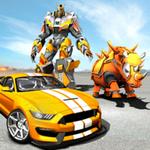 犀牛机器人汽车改造安卓汉化版