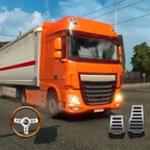 卡车模拟3D无限金币版