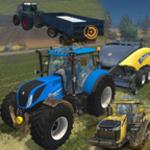 农业模拟器无限金币版