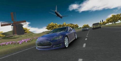 美国豪华车模拟下载