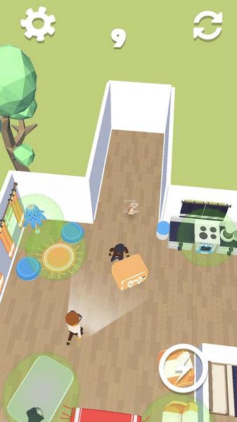 房屋抢劫者下载