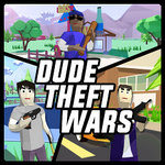 Dude Theft Wars中文版