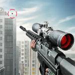 狙击行动3D代号猎鹰无限金币版
