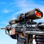 真正的狙击手射手游戏