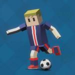 冠军足球明星游戏中文版