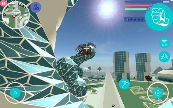 蜘蛛机器人游戏下载