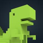 像素小恐龙3D安卓版
