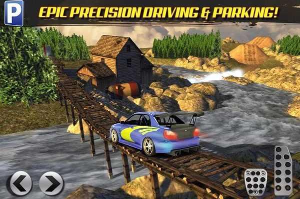 越野试验模拟器游戏下载
