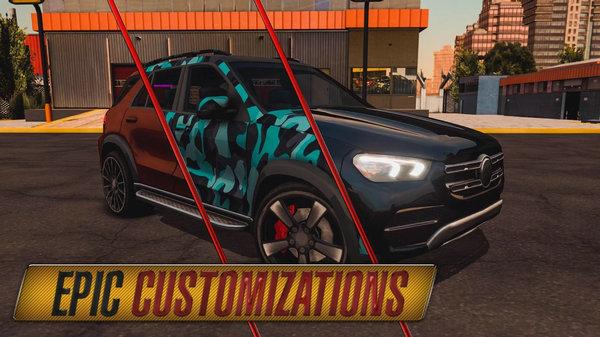真实驾驶模拟游戏下载