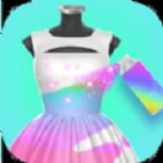 芭比服装设计师游戏