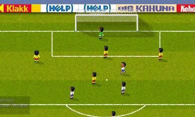 世界杯手游下载
