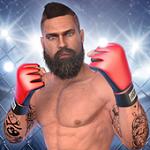 MMA格斗冲突游戏