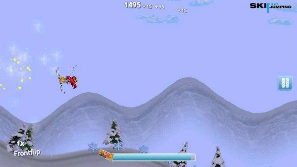 自由式滑雪安卓版下载