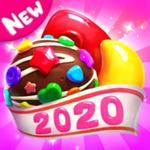 疯狂糖果爆炸2020无限金币版
