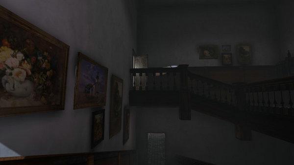 埃莉诺的阶梯下载