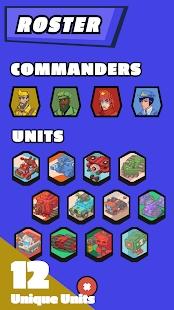 桌面战壕游戏