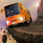 山区大巴模拟游戏