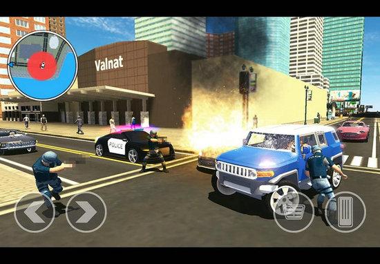 疯狂城镇游戏下载
