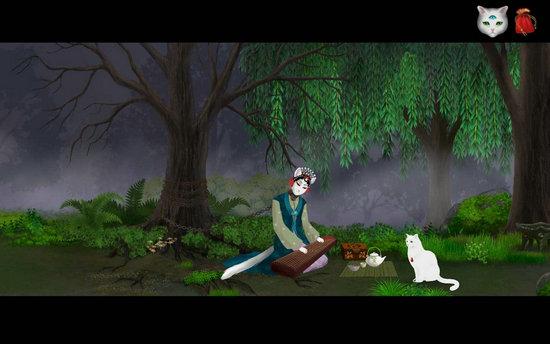 猫与幽灵之路破解版下载