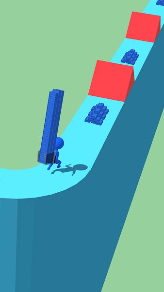 蛇皮搬砖工游戏
