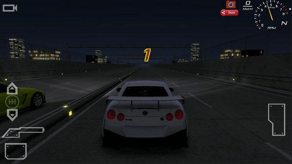 红线赛车GTS中文版
