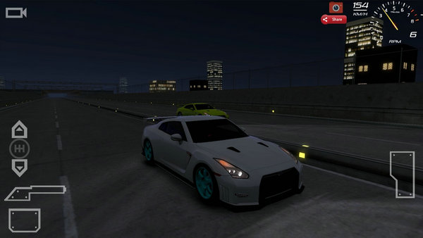 红线赛车GTS游戏